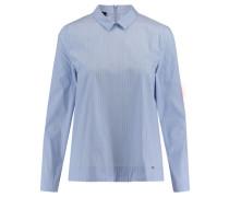 "Damen Bluse ""Cicelia"" Langarm, bleu"