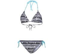 Damen Triangel Bikini Gr. 404442