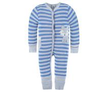 Jungen Pyjama Strampler