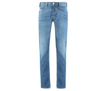 "Jeans ""Larkee-Beex 082AZ"" Regular Tapered Fit"