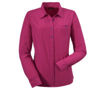 Damen Outdoor-Bluse / Funktionsbluse Riga