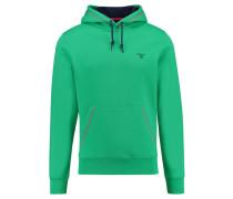 Herren Sweatshirt, Grün