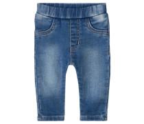 Mädchen und Jungen Jeans