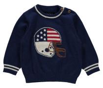 Jungen Baby Pullover Gr. 86
