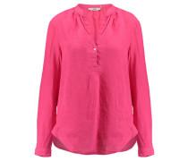 "Damen Bluse ""Leona"" Langarm, pink"