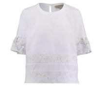 Damen T-Shirt Ambrosiamf, Weiß