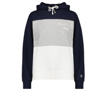 "Sweatshirt mit Kapuze ""Stripe Hoodie"""