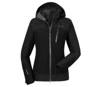 Damen Wanderjacke / Trekkingjacke GTX Jacket Nagano