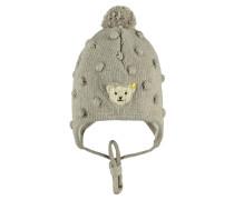 Mädchen Baby Mütze verfügbar in Größe 37