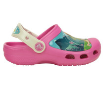 Girls Crocs Creative Frozen Fever Clog Gr. 32-3333-34