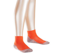Jungen Sneakersocken Sunny Days SN, Orange
