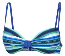 Damen Bikini Oberteil Push Up-Top Gr. 36B