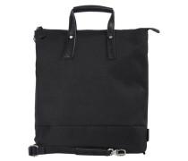 """Herren Tasche """"Bergen Xchange Bag XS"""", schwarz"""