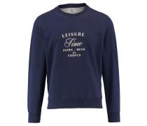 Herren Sweatshirt Leisure Time