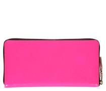 Damen Geldbörse, pink
