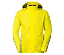 """Herren Regenjacke """"Luminum Jacket"""", gelb"""