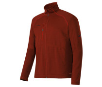 Herren Softshelljacke Aconcagua Light Jacket, Rot