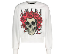 "Sweatshirt ""Grateful Dead Skull"""