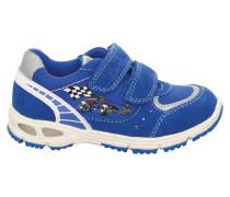 Jungen Sneakers Brago, Blau