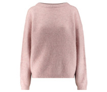 """Pullover """"Dramatic Mohair"""""""