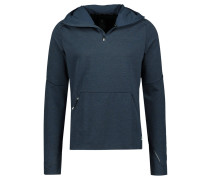 Laufsport Sweatshirt mit Kapuze