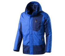 Herren Doppeljacke / 2-in-1 Wanderjacke Coast Mountains II