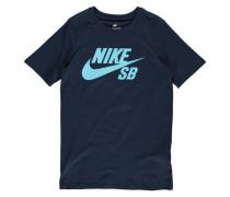 Boys T-Shirt, Blau