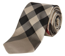 "Herren Krawatte ""Manston"", camel"