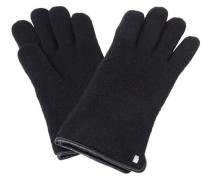 "Damen Handschuhe ""21013 101"", schwarz"