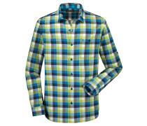 Herren Wanderhemd / Funktionshemd Shirt Madeira Gr. L