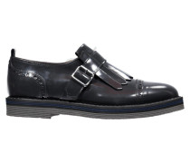 Damen Loafer, Grau
