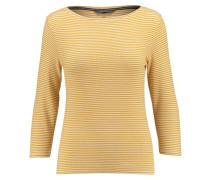 Damen Langarmshirt Finley Rib Boat-Neck verfügbar in Größe 38