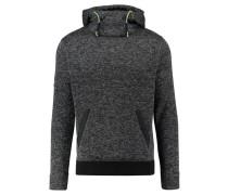 """Herren Sweatshirt """"Storm Snare Hood"""", schwarz"""