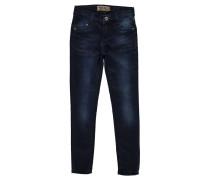 Mädchen Jeans Skinny Fit Gr. 146S140B
