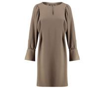 Damen Kleid, Grau