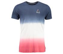 """Herren T-Shirt """"MitterreitM"""", rot"""