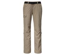 Damen Wanderhose / Trekkinghose Outdoor Pants L II
