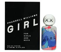 "Eau de Parfum ""Girl"" 100 ml"