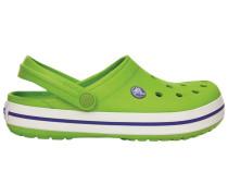 Crocband green/blue