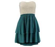 Damen Kleid Corsage Dress