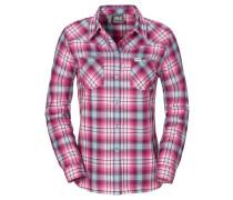 Damen Wanderbluse / Outdoor-Bluse / Flanellhemd Gifford Shirt Women