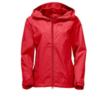 Damen Regenjacke North Ridge