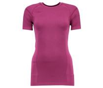 Damen Funktionsunterhemd / Kurzarmshirt Auli Shirt 1/1 Arm Gr. XL