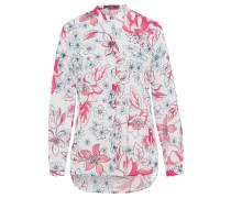"Damen Bluse ""Val"" Feminine Fit Langarm, pink"