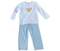 Mädchen und Jungen Schlafanzug Gr. 98116