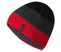 Mütze / Strickmütze Alyeska Beanie, bordeaux