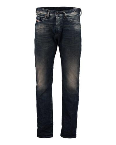 diesel herren diesel herren jeans buster 842u darkblue. Black Bedroom Furniture Sets. Home Design Ideas