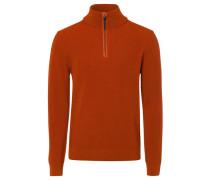"""Herren Pullover """"Steffen"""", orange"""