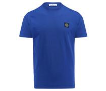 Herren T-Shirt, Blau