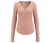 Damen Shirt Langarm Gr. XL
